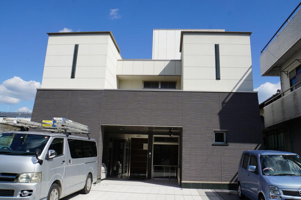 京都生協コープケアセンター五条御前の画像