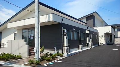 住宅型有料老人ホームムート大島の画像