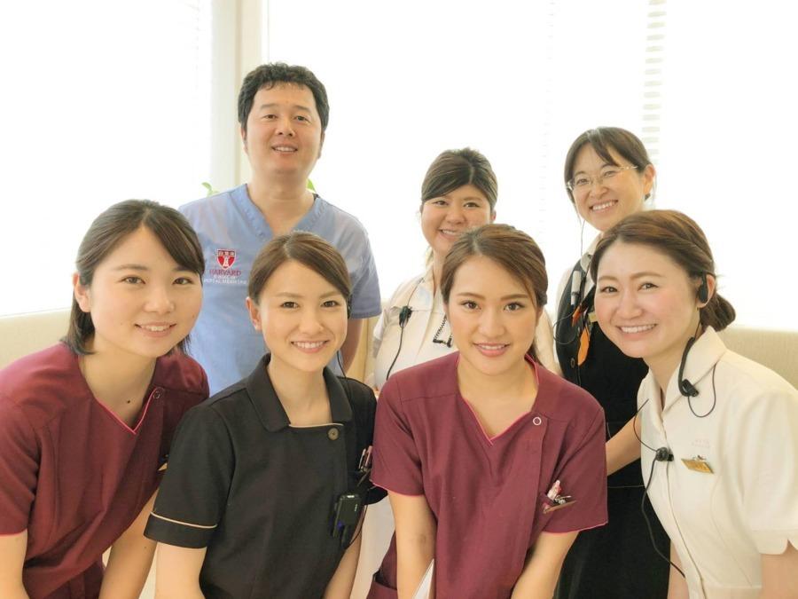 御茶園通り歯科クリニック(ホワイトエッセンス水戸御茶園通り)(歯科衛生士の求人)の写真: