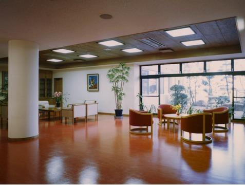 若宮老人保健センター(調理師/調理スタッフの求人)の写真:社会福祉法人淳風福祉会が運営しています。
