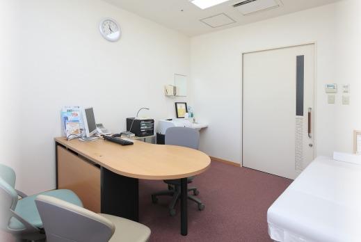 明生病院の画像