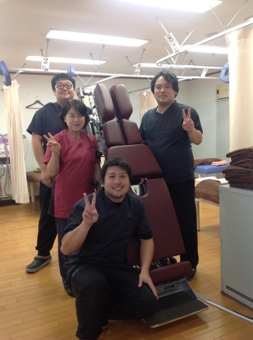 まりんスポーツ鍼灸整骨院の画像