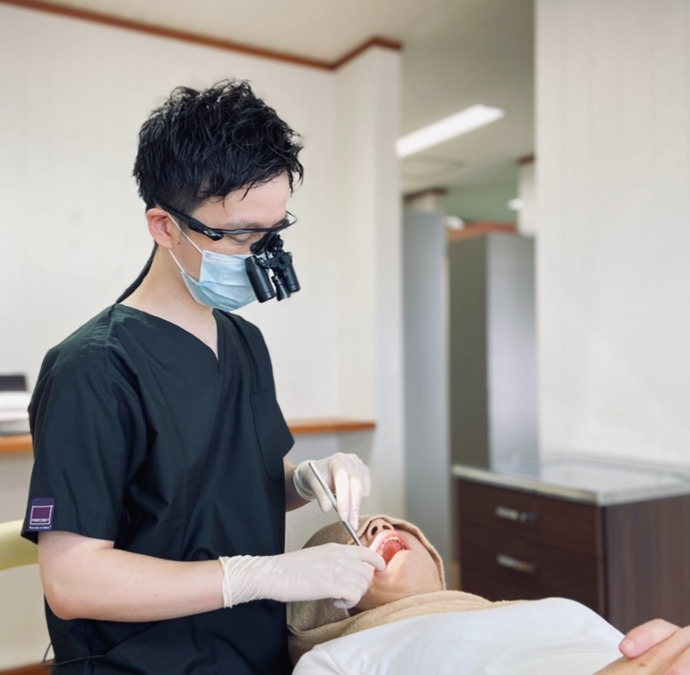 やまがた歯科医院の画像