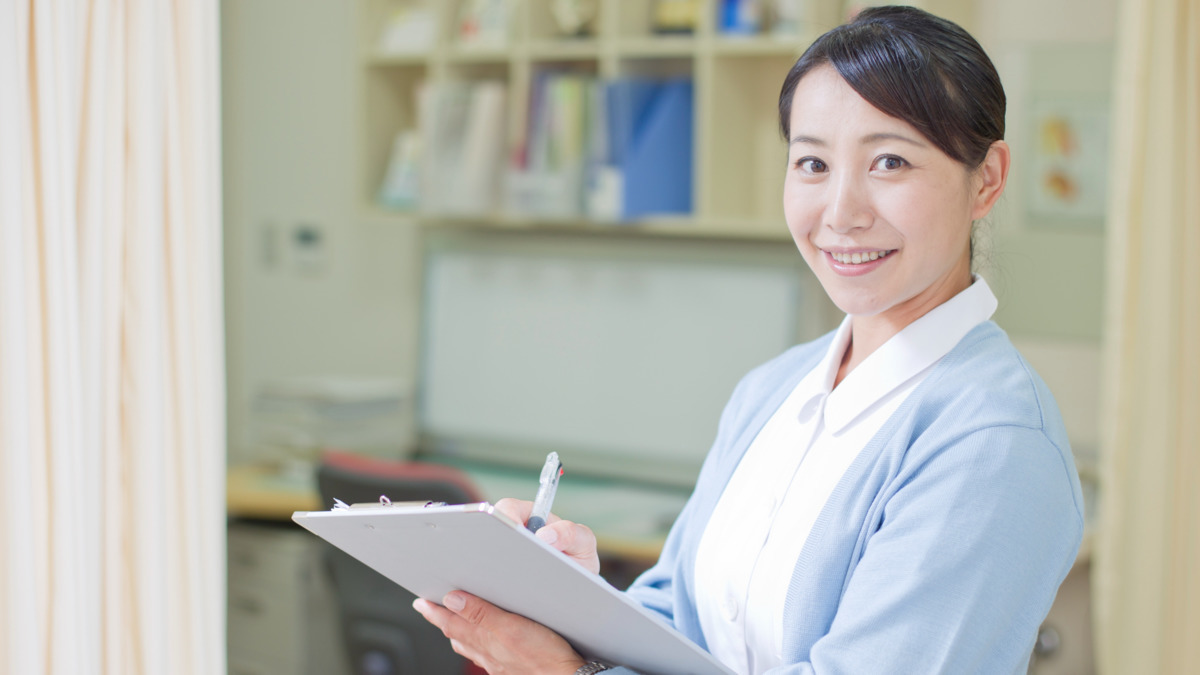 山田眼科医院の画像