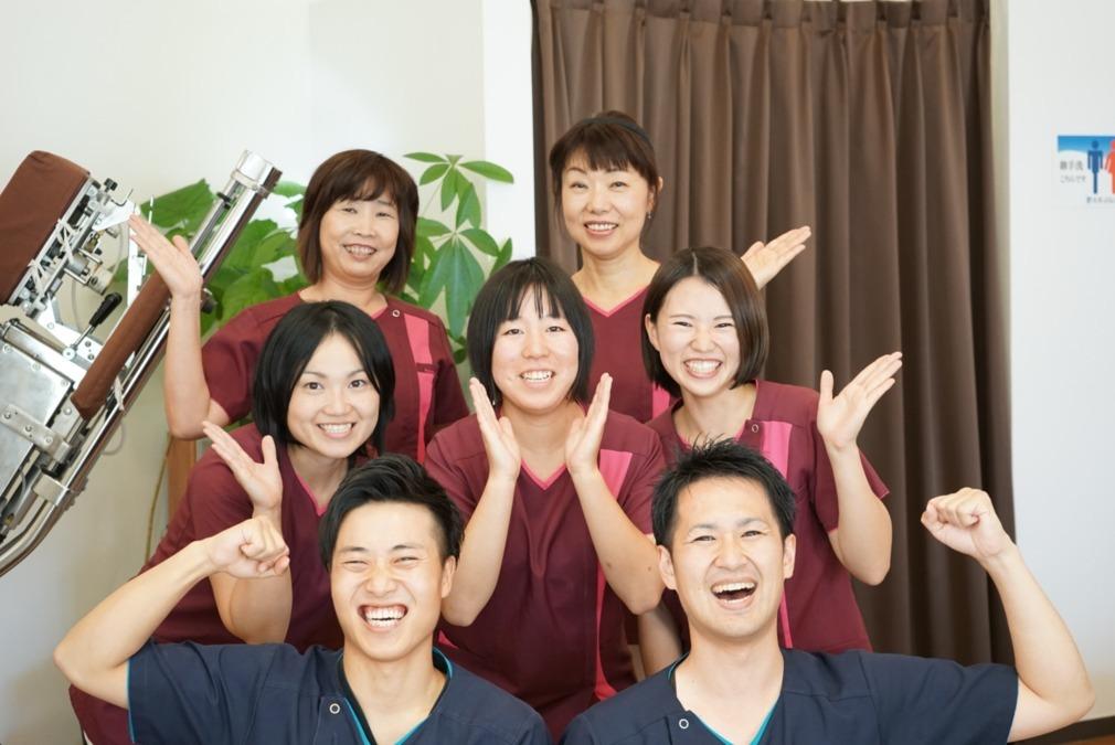 未来はりきゅう整骨院(鍼灸師の求人)の写真1枚目: