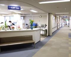 岡部病院の画像