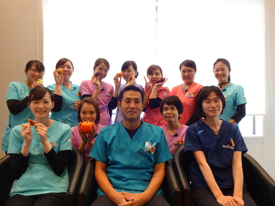 太田歯科の画像