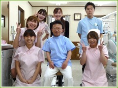 医療法人社団おおきど歯科医院の画像