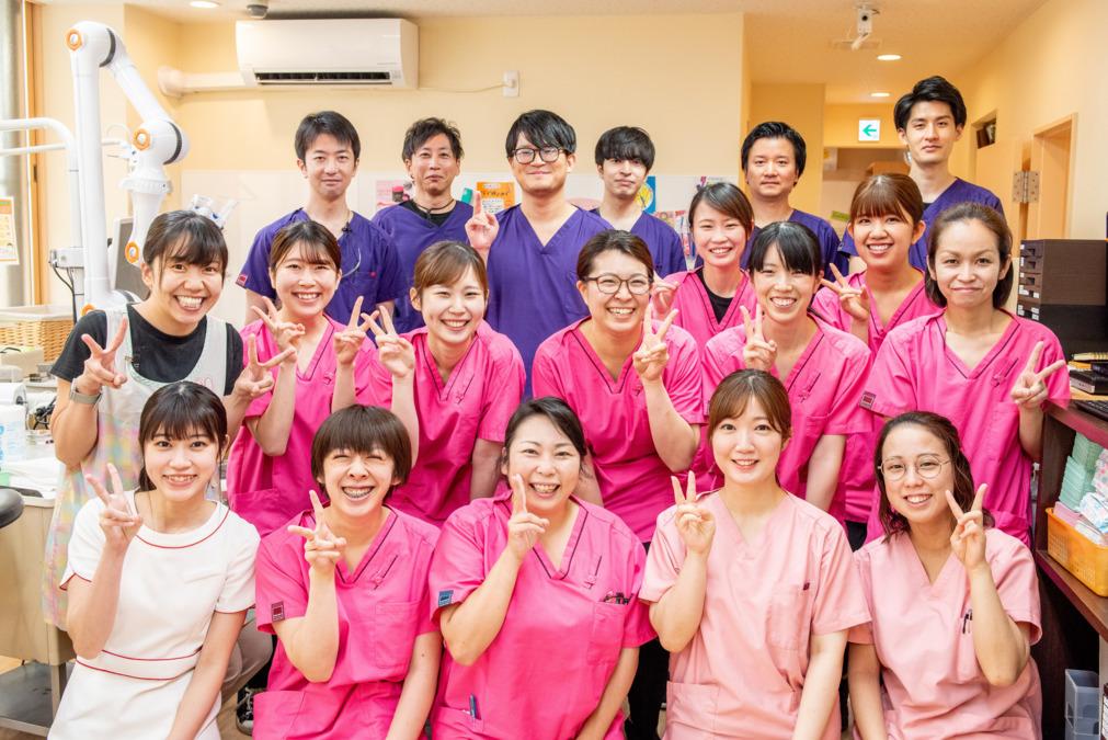 医療法人社団 ピュアスマイル 原田歯科クリニックの画像