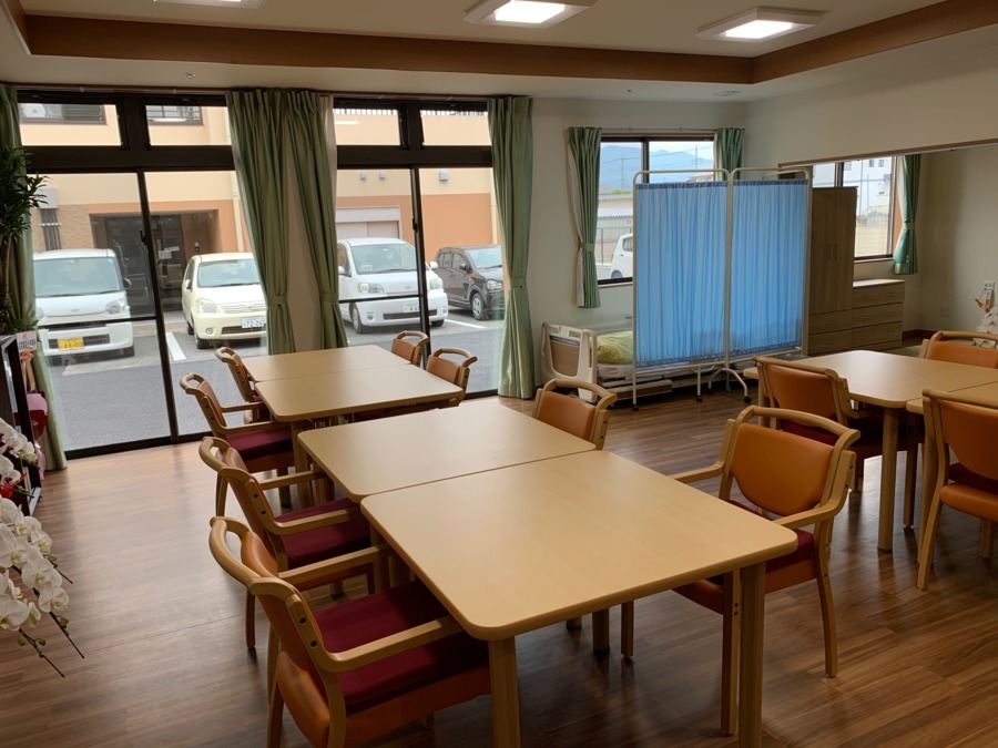 小規模多機能型居宅介護フォーリーブス甲府の画像