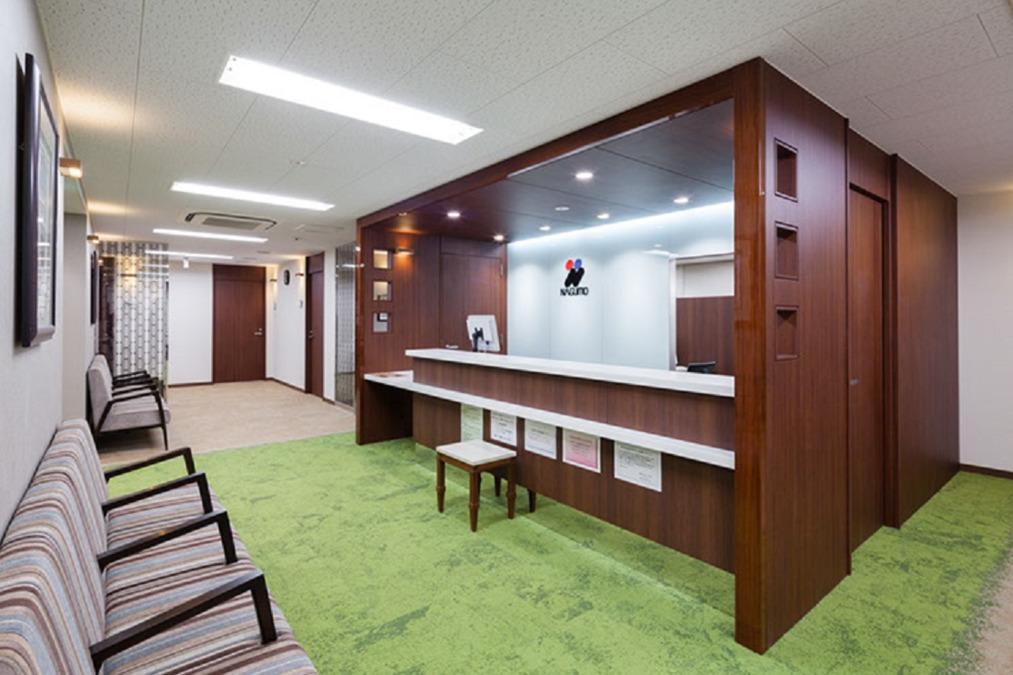 ナグモクリニック東京院の画像