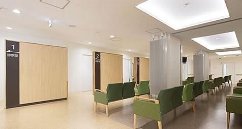 宮古山口病院の画像