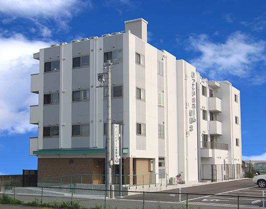 住宅型有料老人ホーム ほっこりatホーム星田北の画像