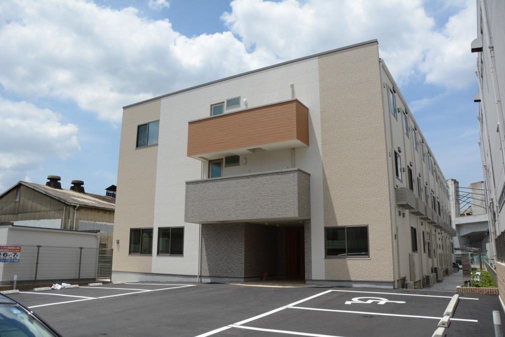サービス付き高齢者向け住宅 IYASAKA平野の画像