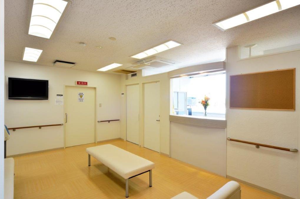 二俣川南口腎クリニックの画像