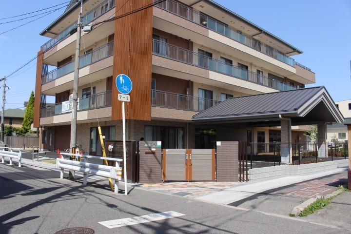 小規模多機能型居宅介護 喜連の杜の画像