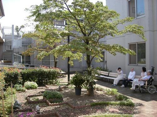 養護老人ホーム東光園の画像