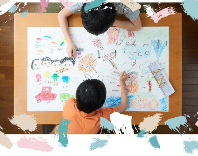 学童クラブOhana氷川町教室の画像