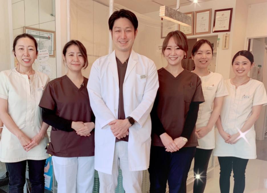 医療法人社団 翼会 MI総合歯科クリニックの画像