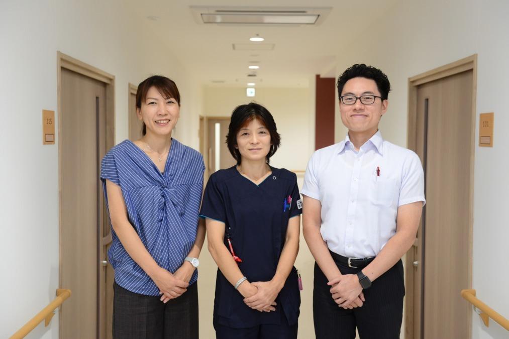 医心館 八戸 【2020年04月オープン】(看護師/准看護師の求人)の写真1枚目: