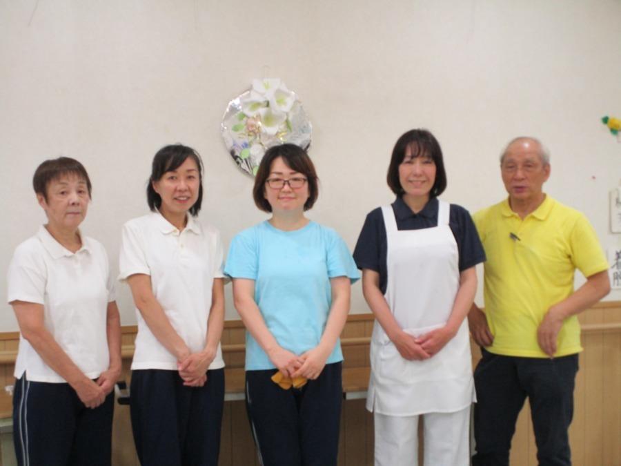 デイサービスセンター和田堀ホームの画像