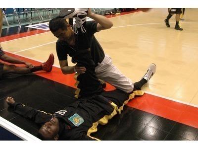 げんき堂整骨院 ウニクス高崎(整体師/セラピストの求人)の写真3枚目:様々なスポーツの一流選手の外傷・機能回復・メンタルケアを行っています