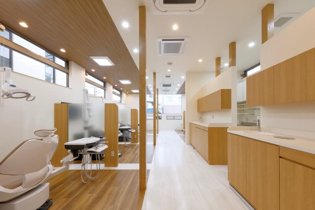 中川歯科医院の画像