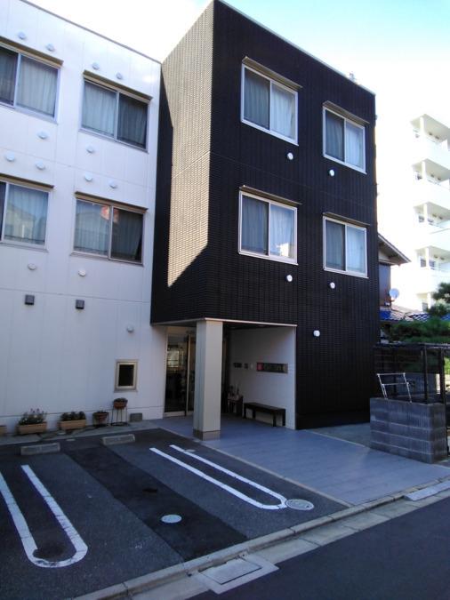 住宅型有料老人ホーム アイビス門真の画像