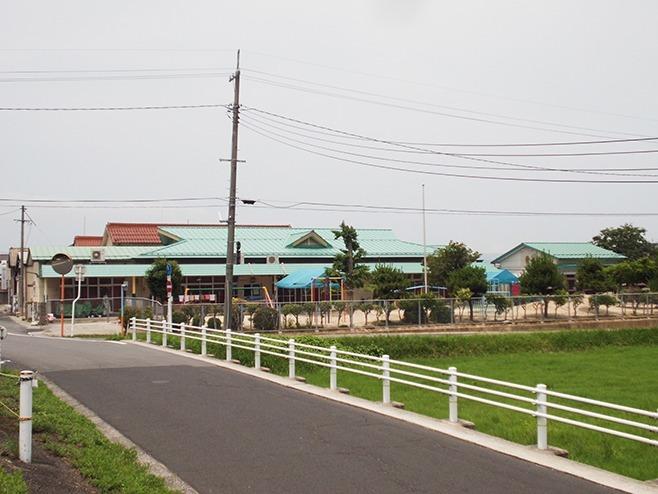 湯町保育園の画像