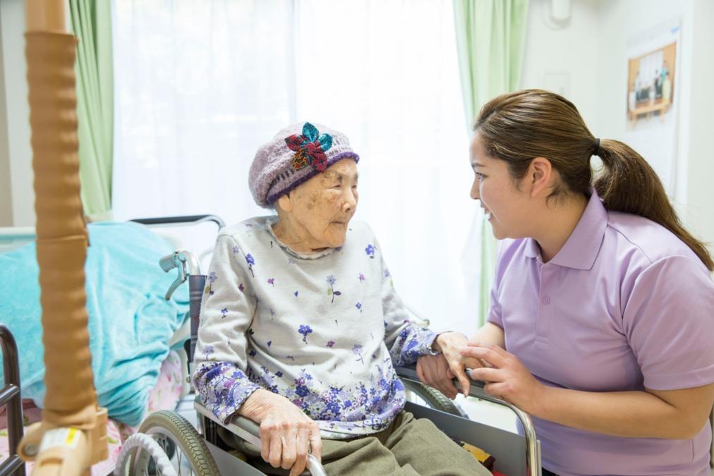 SOMPOケア 横浜西 訪問介護(介護職/ヘルパーの求人)の写真3枚目: