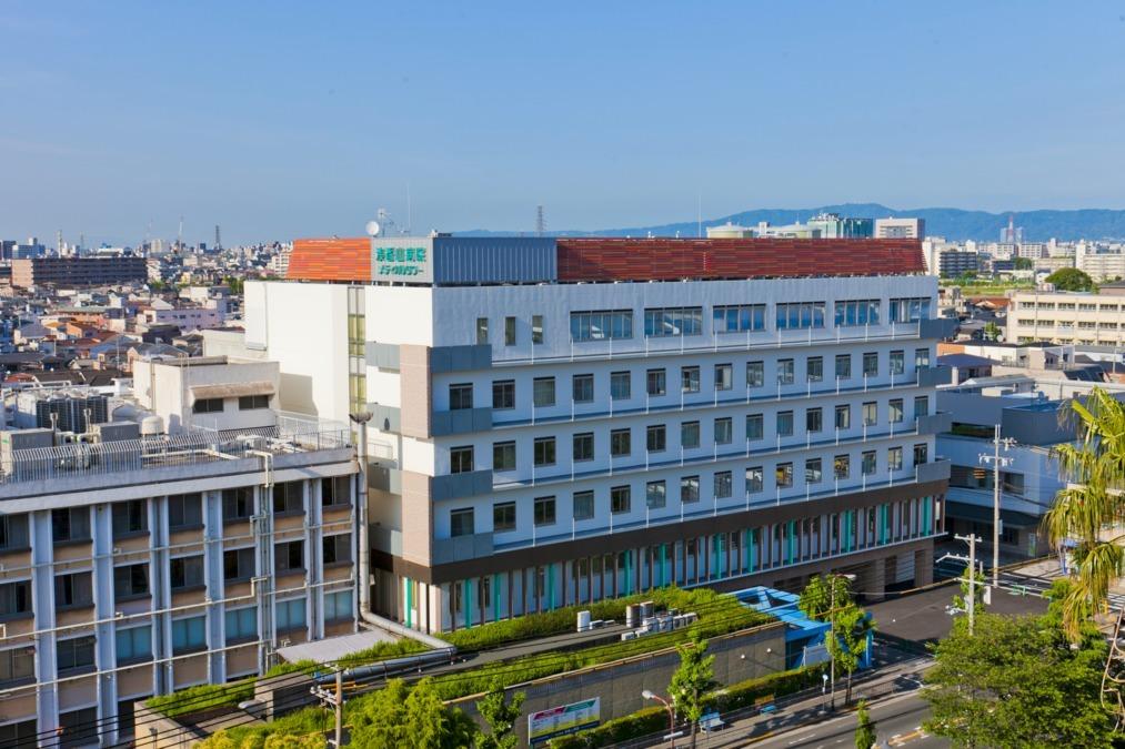 公益財団法人 浅香山病院の画像