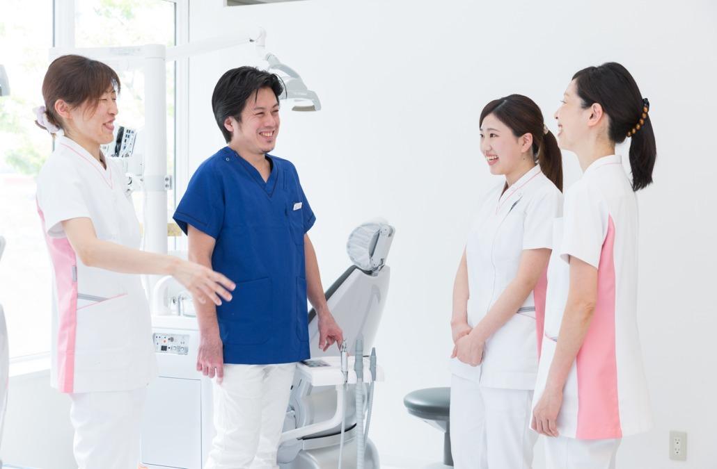 サプラファミリー歯科の写真1枚目: