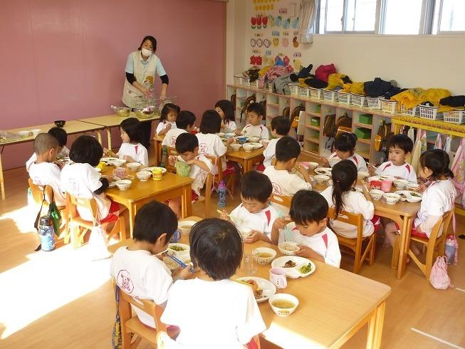 社会福祉法人 志陽会 ひだまり保育園の画像
