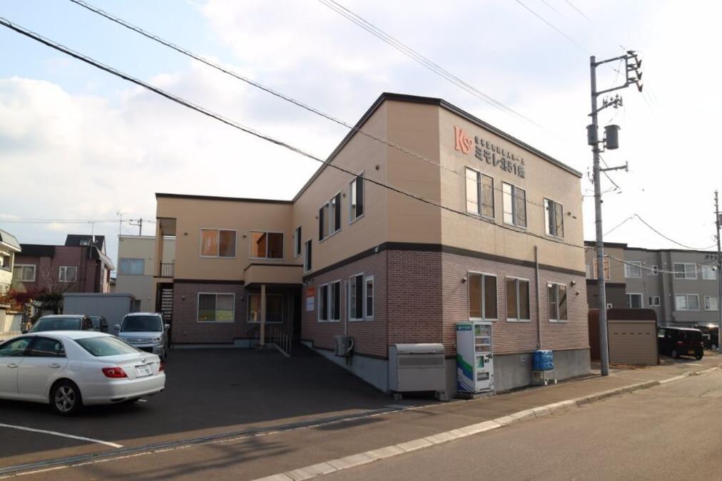 住宅型有料老人ホーム ミモレ北51条の画像