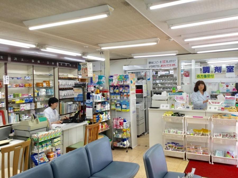 中央薬局の画像