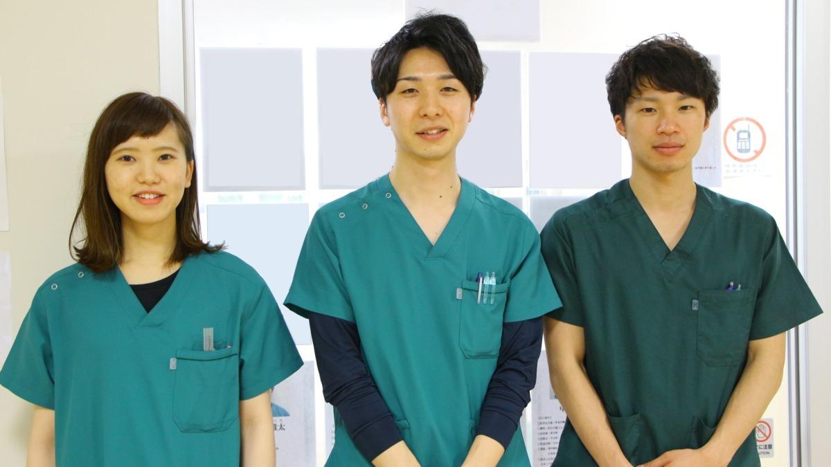 東京 外科・整形外科の看護師求人  -