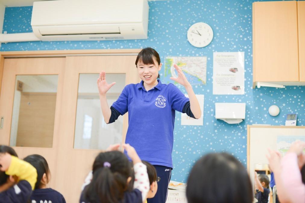 MilkyWayInternationalSchool市川新田校