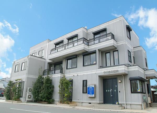 医療法人社団中川歯科医院の画像