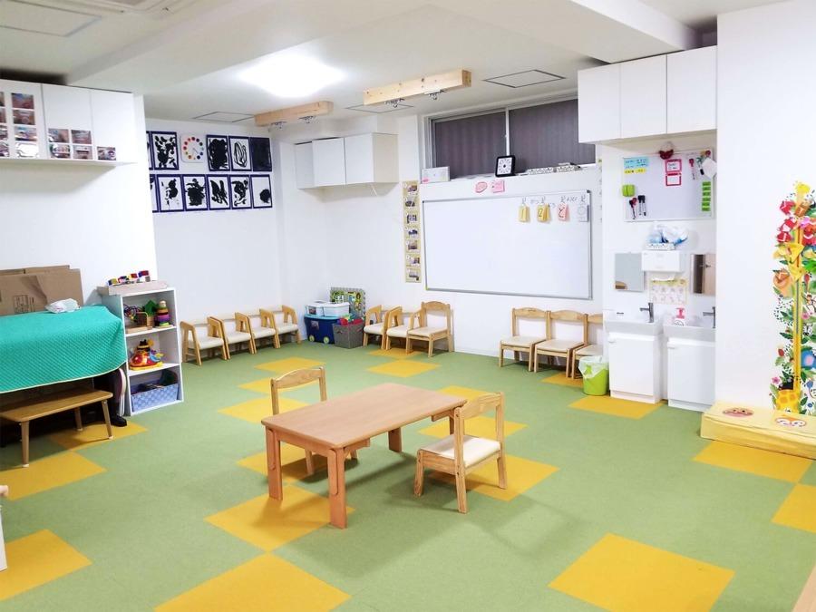 児童発達支援事業所のびのびりぃふの画像
