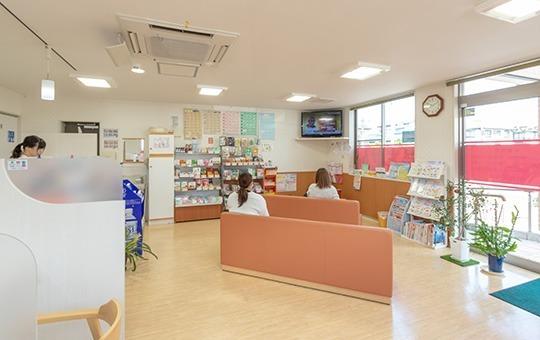 薬局キューピー・ファーマシー緑町店の画像