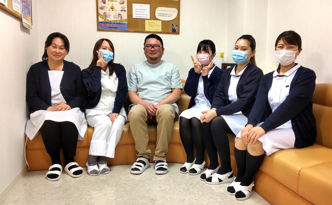 あおば歯科医院の画像