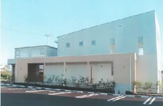 富田の杜薬局の画像