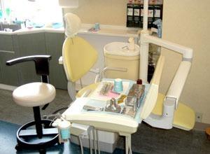 つつみ歯科(歯科衛生士の求人)の写真1枚目: