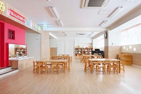 すこやか錦糸保育園の画像