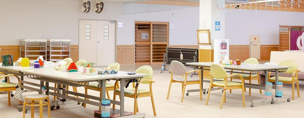 介護老人保健施設エーデルワイスの画像