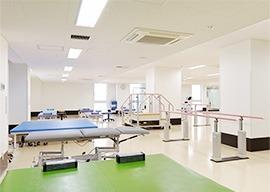 総合 川口 病院 工業
