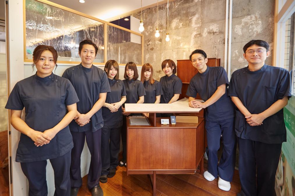 nihilo 浅草店の画像