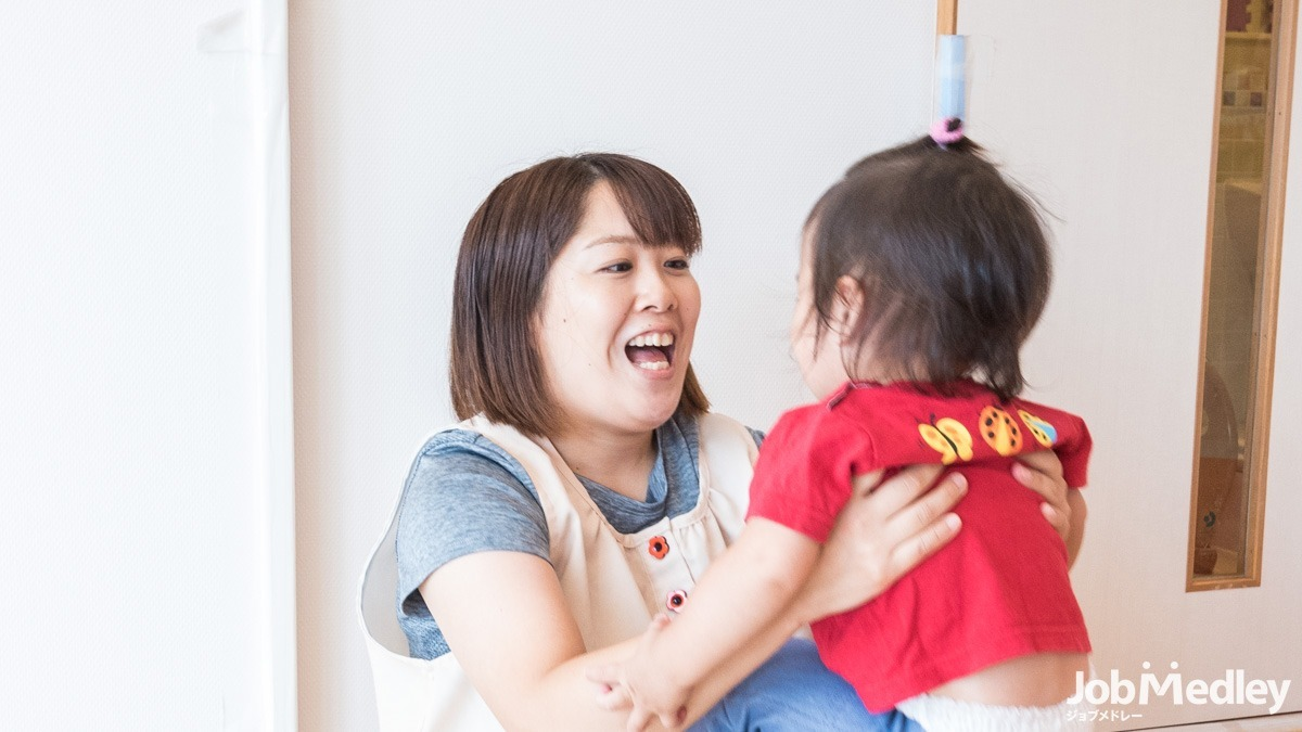 玉川保育園の写真1枚目:「思いやりのあるたくましい子どもの育成」を目標にしています