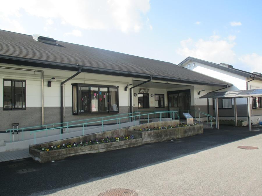 グループホーム ディーフェスタ東与賀の画像
