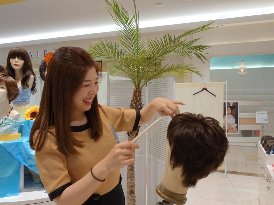ジュリア・オージェ ららぽーと和泉店の画像